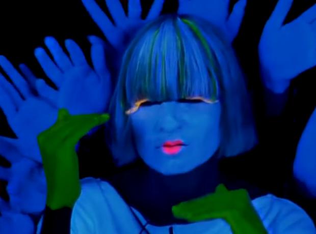 Sia Music Video 12