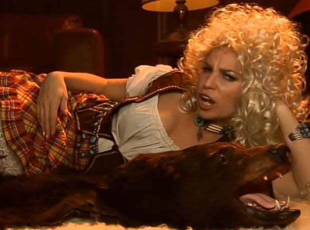 Sia Music Video 14