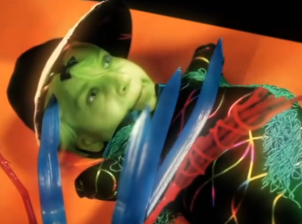 Sia Music Video 3