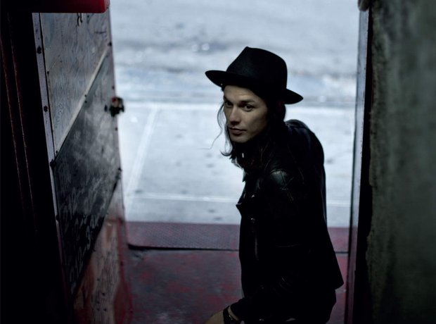 James Bay Chaos and the Calm