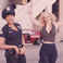 Image 1: Iggy Azalea Trouble Video
