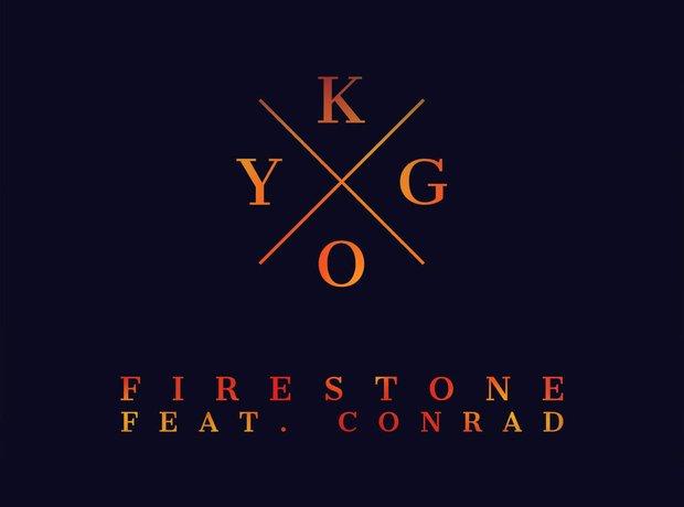 Kygo Conrad Firestone