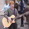 Image 3: Ed Sheeran 'Photograph' music video stills