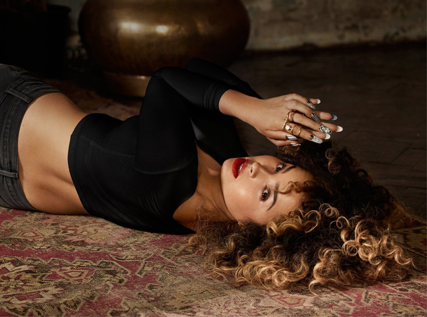 Ella Eyre Together Single Artwork