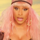 Image 1: Nicki Minaj David Guetta 'Hey Mama' Music Video
