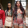 Image 10: Little Mix Black Magic video