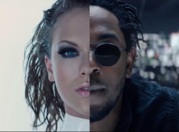 Taylor Swift & Kendrick Lamar - Bad Blood