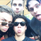 Image 1: 5 Seconds Of Summer Selfie