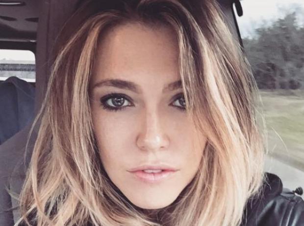 Rachel Platten Selfie Instagram