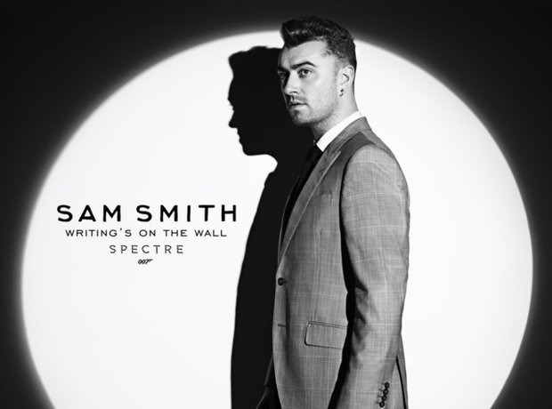 Sam Smith Writings On The Wall James Bond Spectre