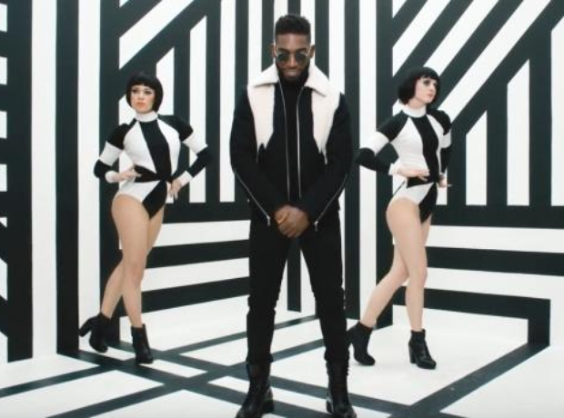 KDA Tinie Tempah Katy B Music Video