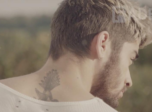 Zayn Malik The Fader Interview