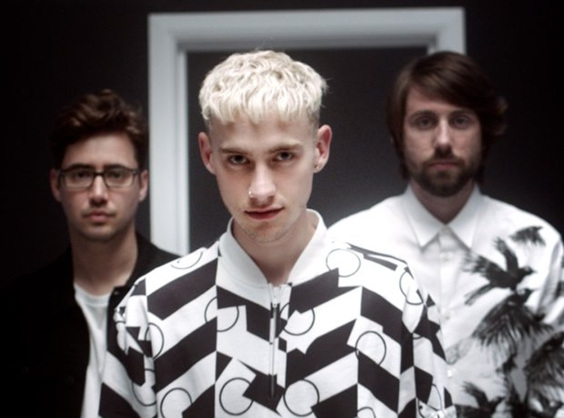 Years And years Shine Channel 4
