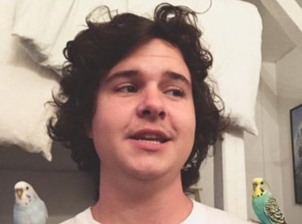 Lukas Graham Twitter Profile Picture