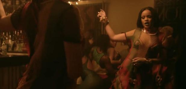 Rihanna Feat Drake Work Bigtop40