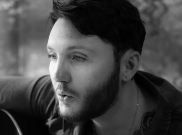Say You Won't Let Go James Arthur 2