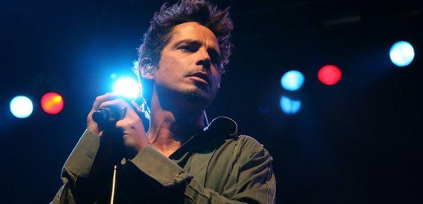 Chris Cornell live 2007