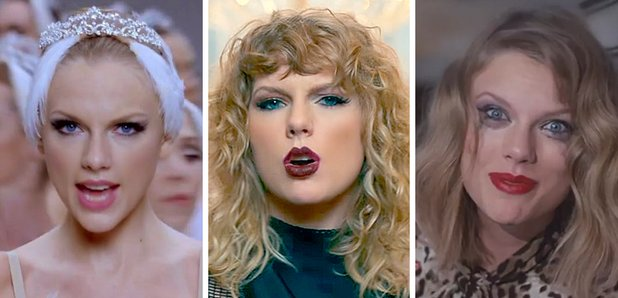 Taylor Swift's Top 10 Biggest Songs EVER - BigTop40