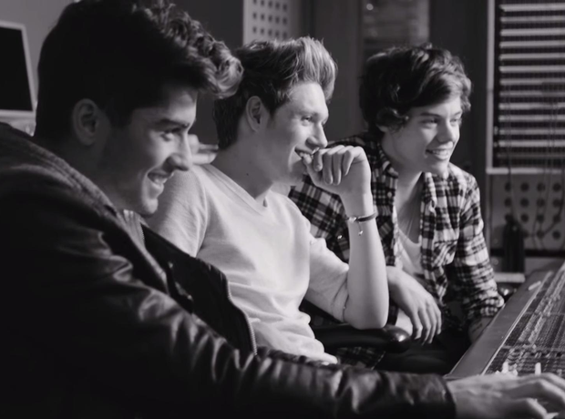 One Direction - Little Things - 13 Songs You Didn't Know