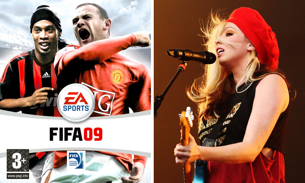 Every FIFA Soundtrack Song EVER: From FIFA 98 to FIFA 19
