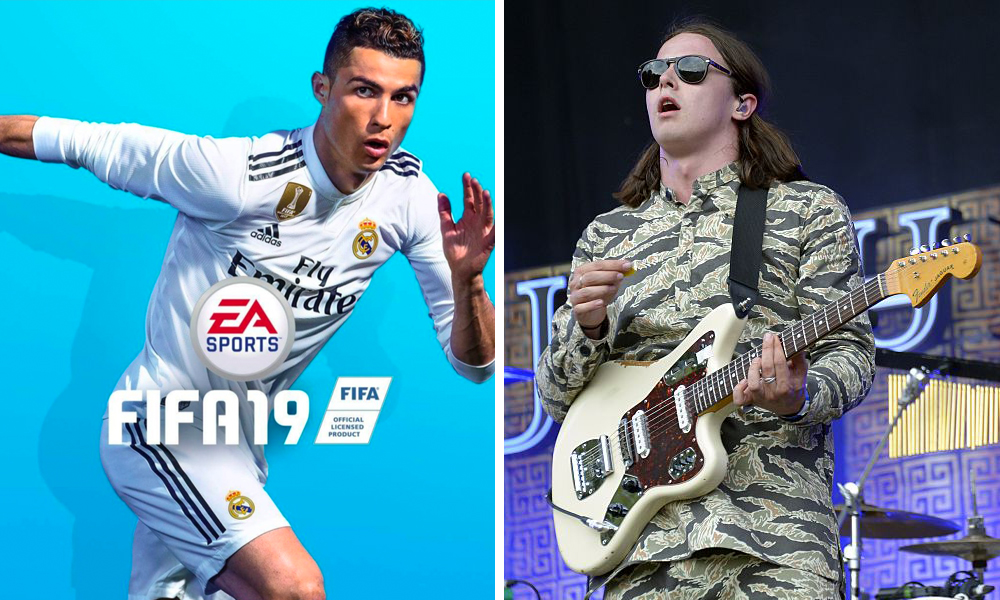 Every FIFA Soundtrack Song EVER: From FIFA 98 to FIFA 19 - BigTop40