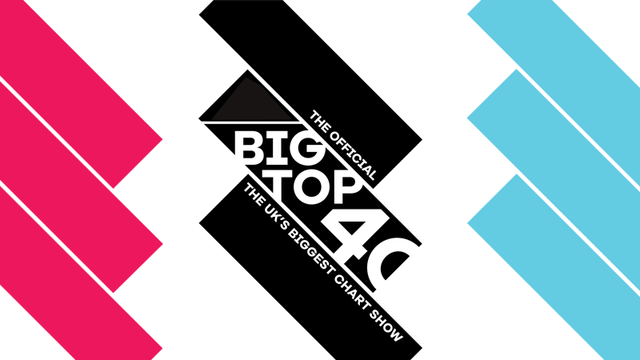 The Official Big Top 40 | The UK's Biggest Chart Show